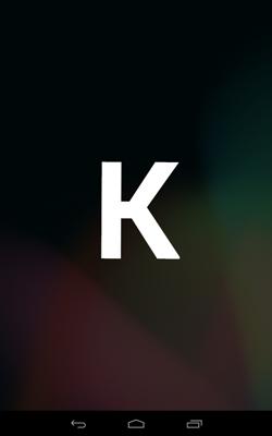 Nexus 7(2012) を KOT49H(4.4.2) から KTU84L(4.4.3) にアップデートした時のroot再取得メモ
