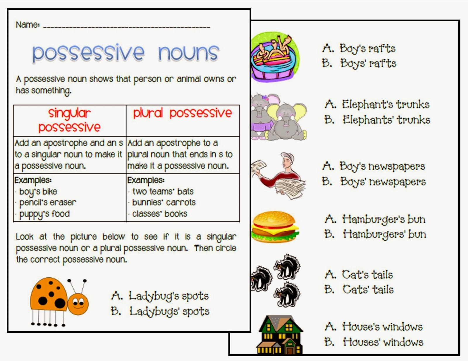 nouns lesson pland for 2nd grade Tell students that when we describe nouns we use words called adjectives  amazing adjectives in this lesson, students use descriptive adjectives to write interesting sentences and create pictures  use this glossary with the el support lesson plan: compare with adjectives year 2  reading & writing  worksheet adjectives and nouns.