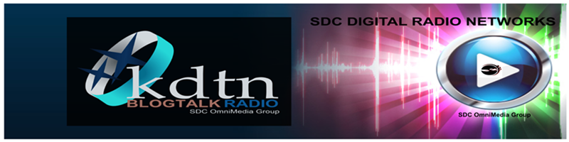 KDTN BLOGTALK RADIO