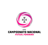 1º Campeonato Nacional Futsal Feminino