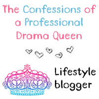 The Confessions of a Professional Drama Queen