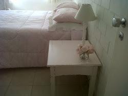 Dormitórios e Banheiros