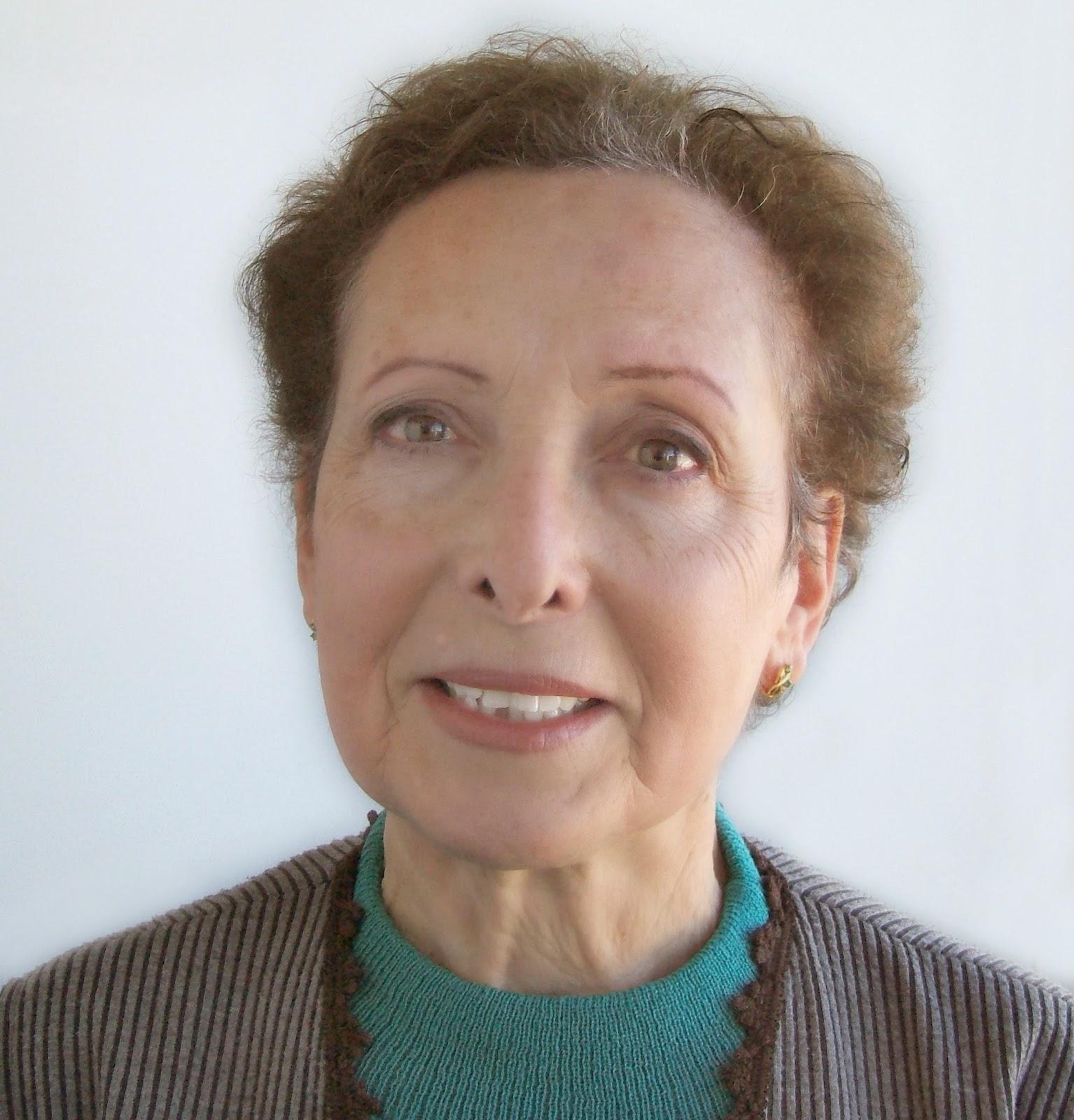 Carmen Barrios Rull