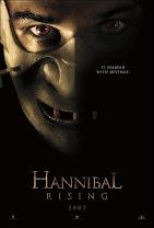 Hannibal, el origen del mal (Hannibal Rising) <br><span class='font12 dBlock'><i>(Hannibal Rising)</i></span>