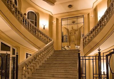 Materiales De Construccion Escaleras