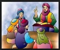 Waduh, Gaji Guru Agama Honorer di Madrasah Terhenti Karena Tidak Memiliki NUPTK
