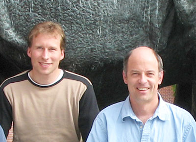 Tim Gollisch and Markus Meister