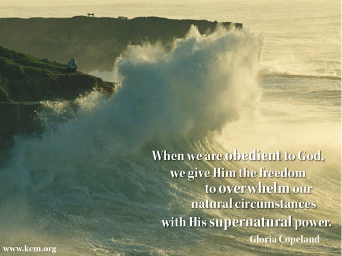 Quotes About Obedience To God. QuotesGram