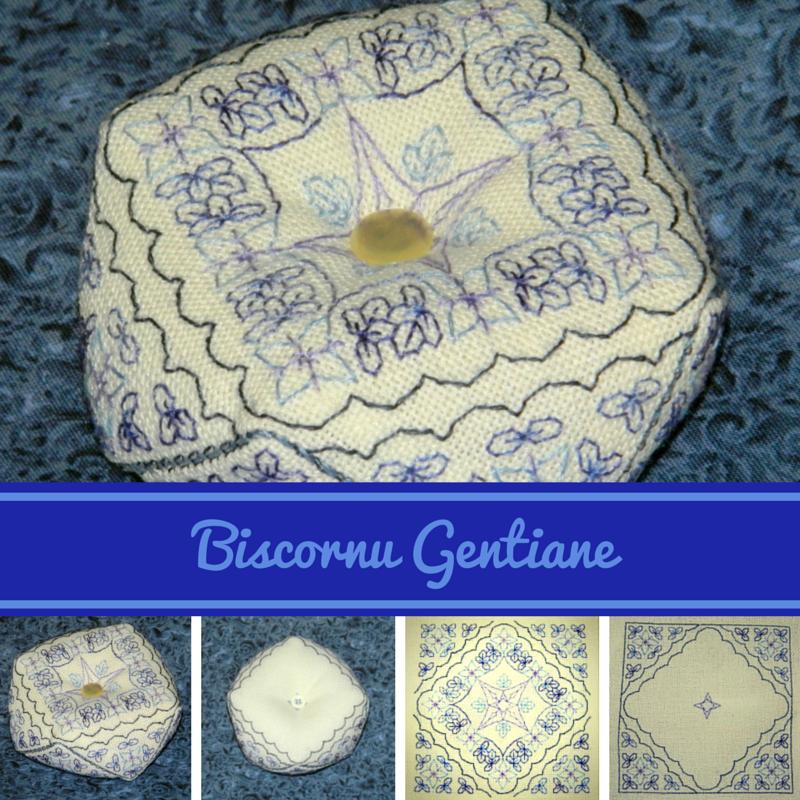 http://boutique-brodeuse-bressane.blogspot.fr/2015/04/biscornu-gentiane.html