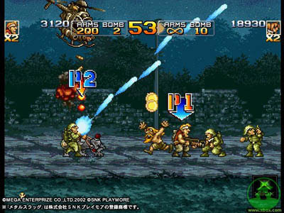 aminkom.blogspot.com - Free Download Games Metal Slug X