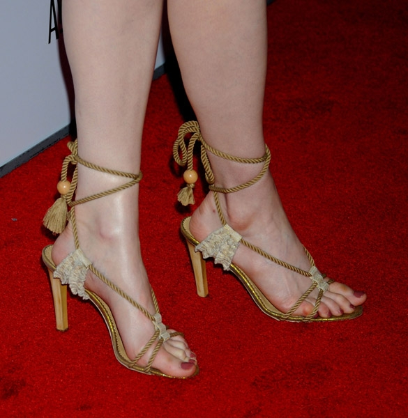 Congratulate, what Emily deschanel naked feet the excellent