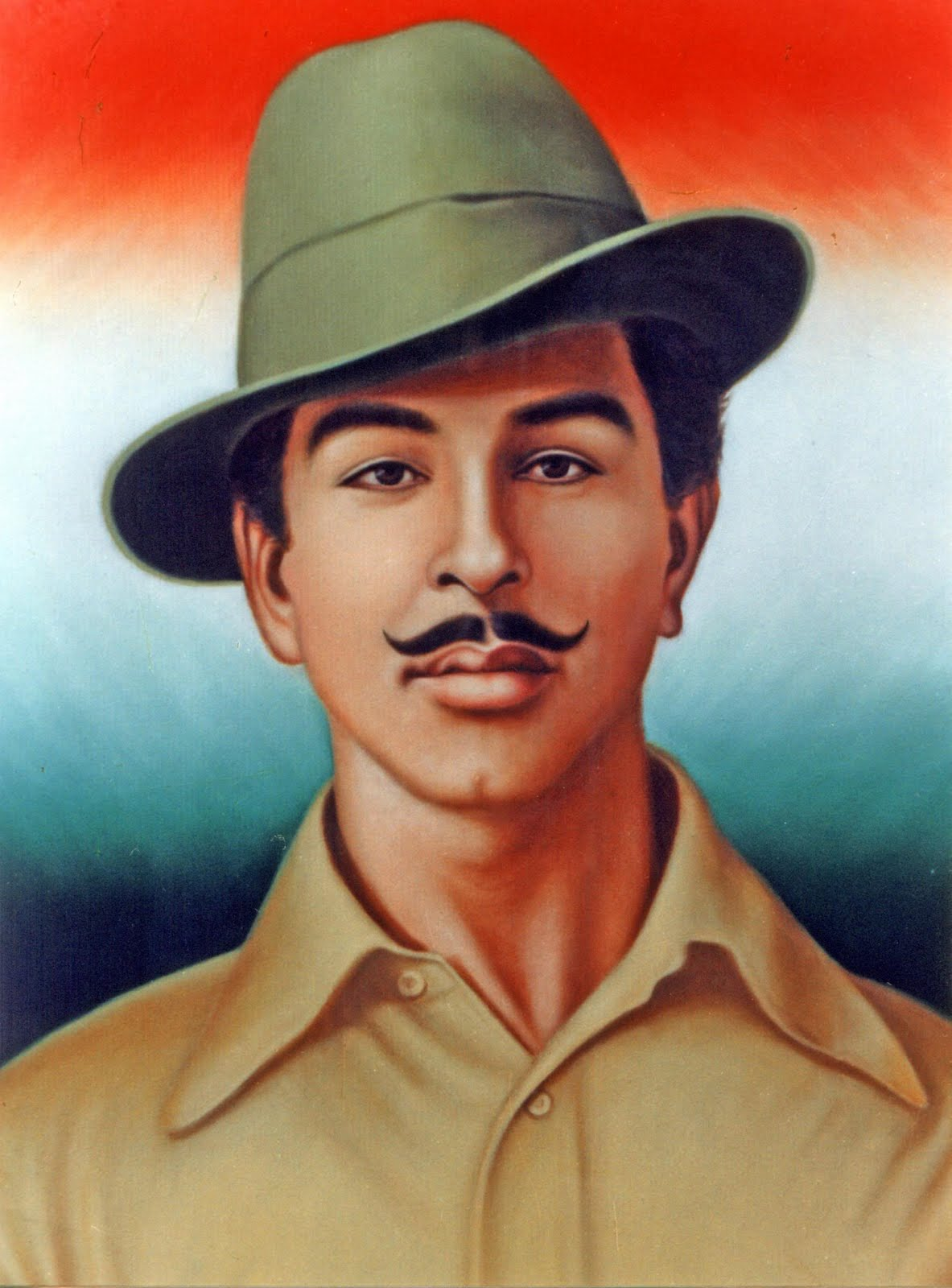 Short essay on bhagat singh in english