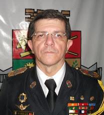 Comandante Geral da PMCE