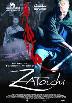 Zatoichi (2003) Online