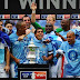 Man City win FA Cup with 1-0 win over Stoke