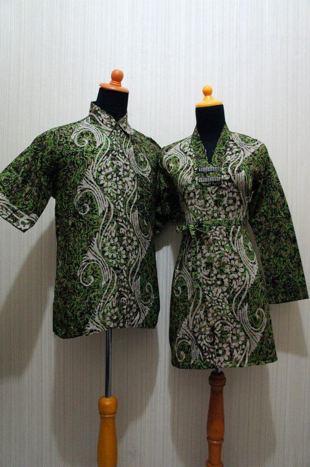Baju Grosir Jogja Sarimbit Atasan Sra Hijau Sold Baju