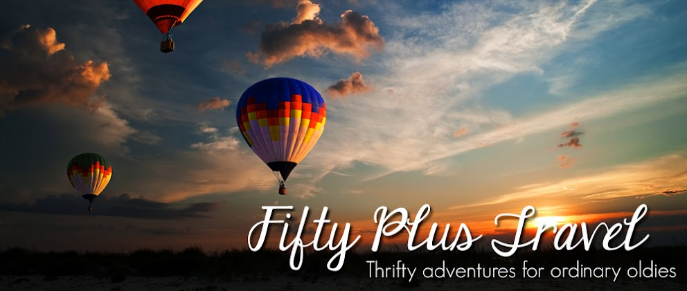 Fifty Plus Travel