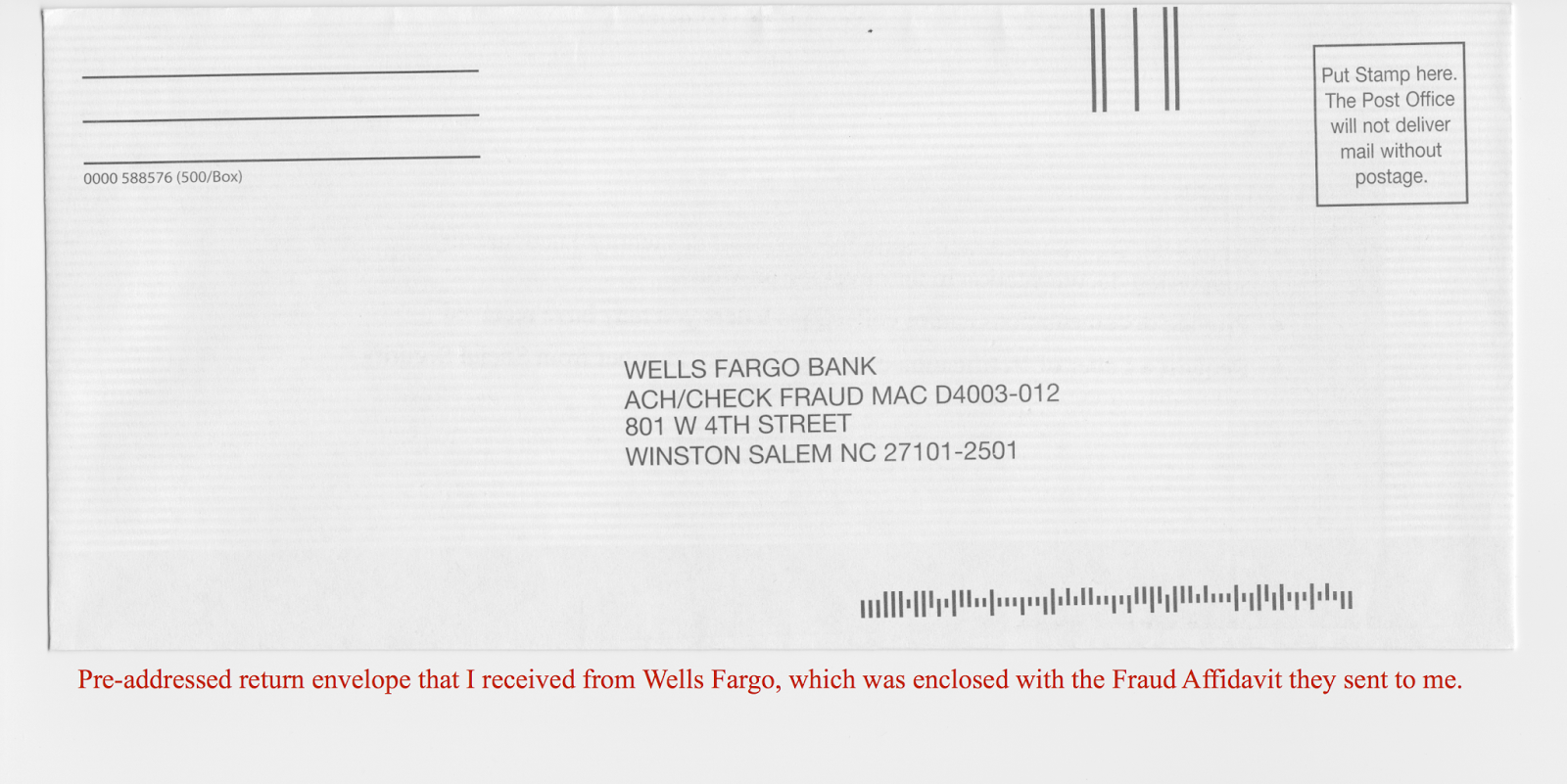 Wells Fargo Bank Fraud Even Wells Fargo S Fraud Investigation Was