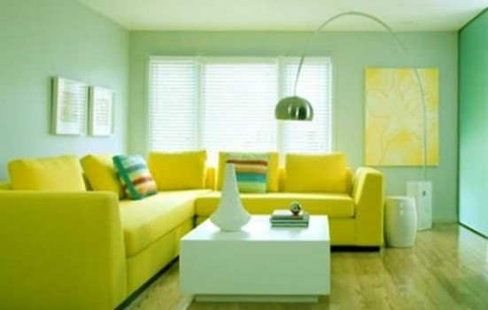 Trends In Decorating Paint Color 2011 House Designs