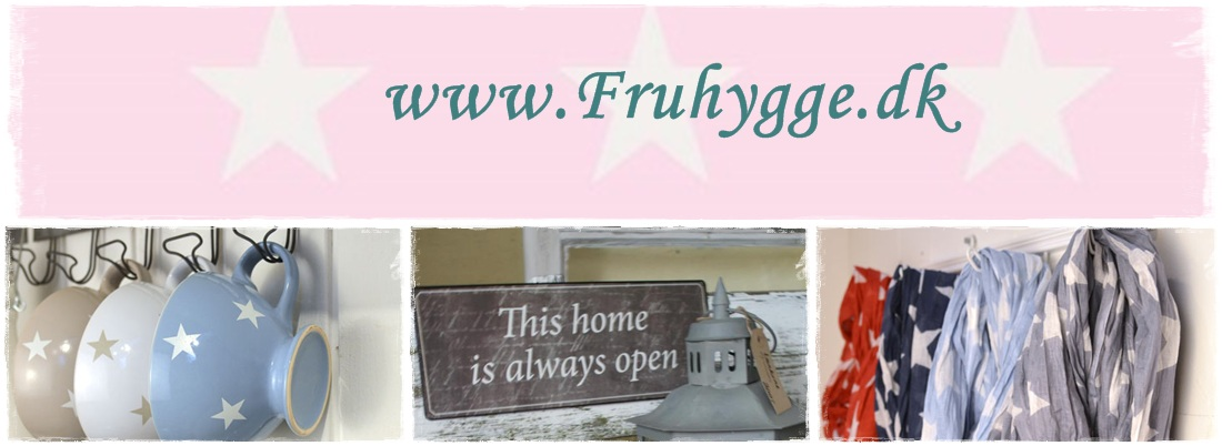 Fru Hygge