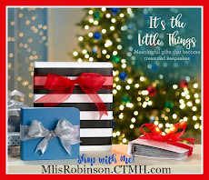 December Constant Campaign