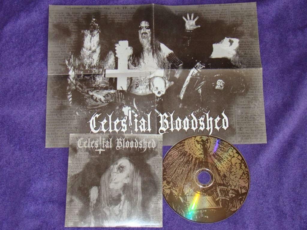 True Divine Dragon Ragnarok Celestial Bloodshed - Cursed