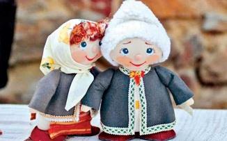 Vladimir Pustan 🔴 Iubire fără dragobeţi şi valentine