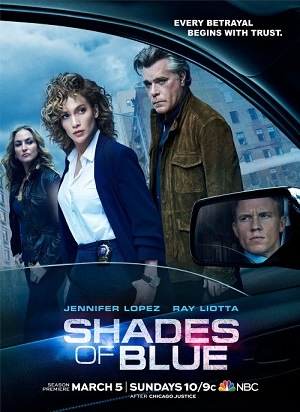 Shades of Blue - Segredos Policiais 2ª Temporada Séries Torrent Download onde eu baixo