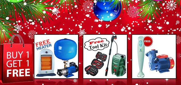 Christmas Sale Online | Christmas Deals 2014 India - Pumpkart.com