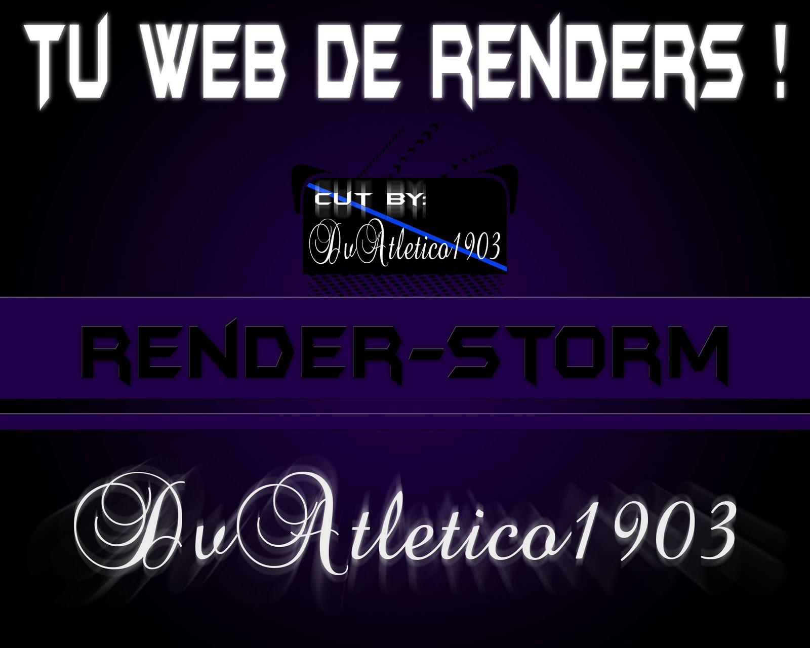 Render-Storm