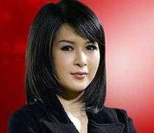 Foto Profil Grace Natalie Louisa (Presenter Berita TVOne)