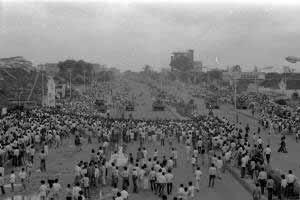 Malapetaka 15 Januari 1974 (Peristiwa Malari)