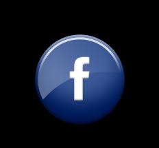Curta no Facebook