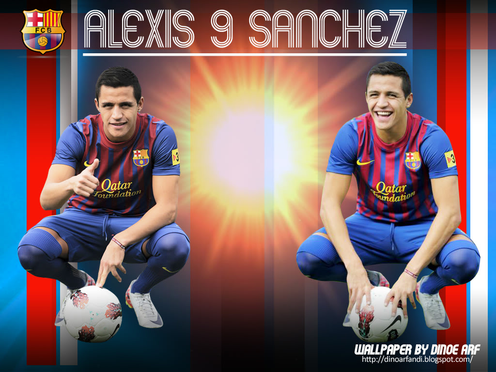 Alexis Sanchez Wallpaper   Football Player Gallery