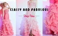 Classy & Fabulous Prom Dresses