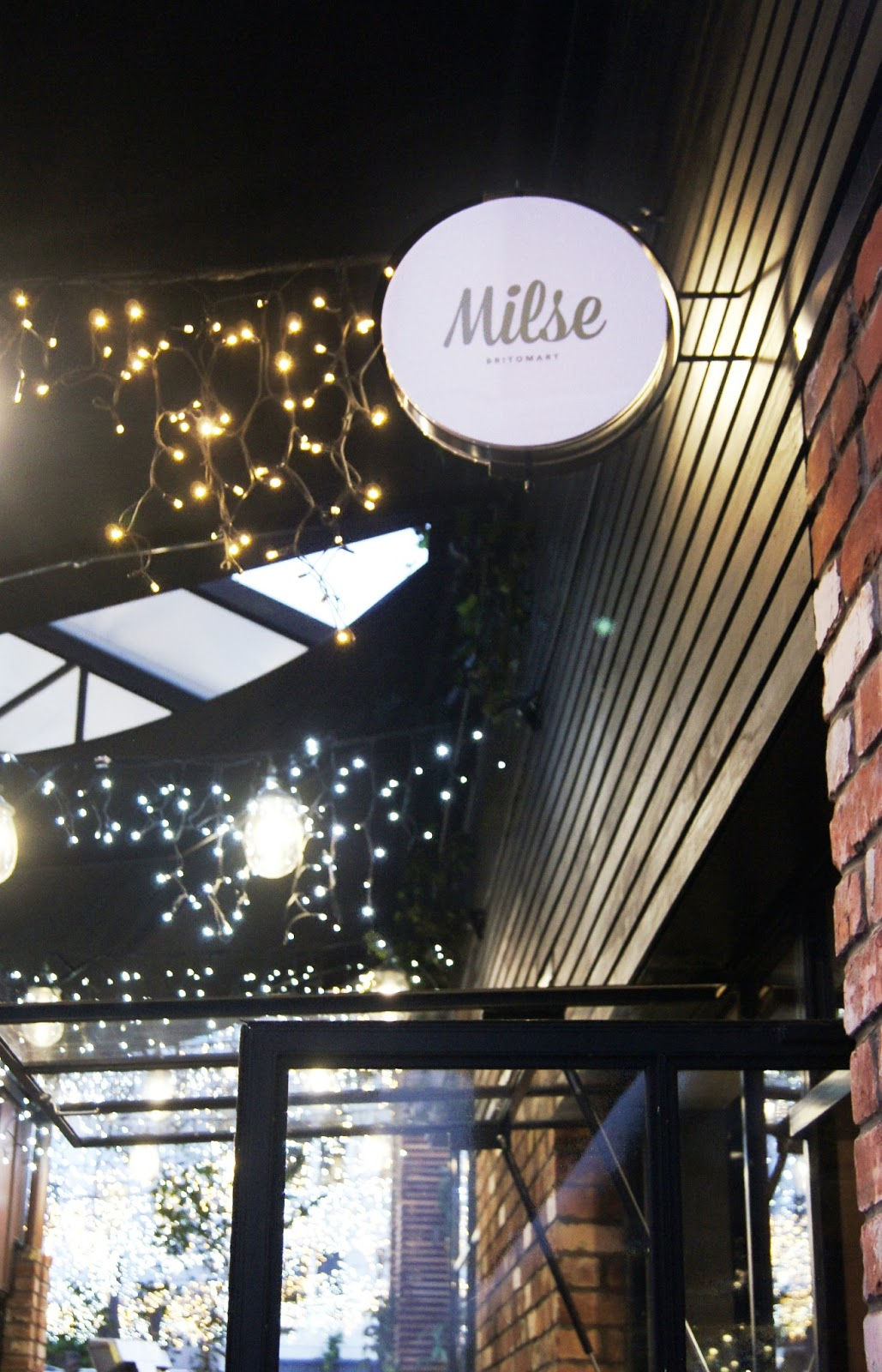 Milse restaurant Auckland, top auckland restaurant, dessert auckland