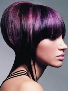 Hair Color and Hair Coloring