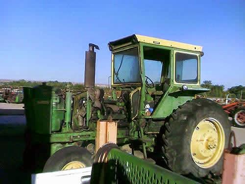 EQ-22489 John Deere 4520