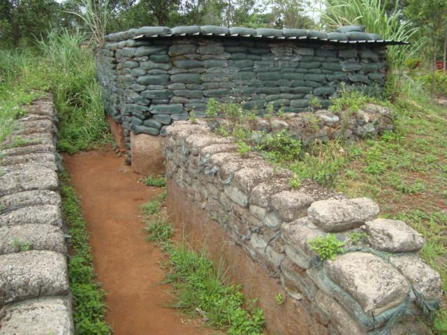 Where The Wars Were Journey To Vietnam Laos Amp Cambodia