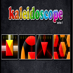 Kaleidoscope Series 1 (Logical Thinking Game)