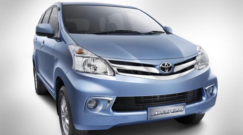 Harga Mobil Avanza Veloz Putih Baru - Terbaru dan Terupdate