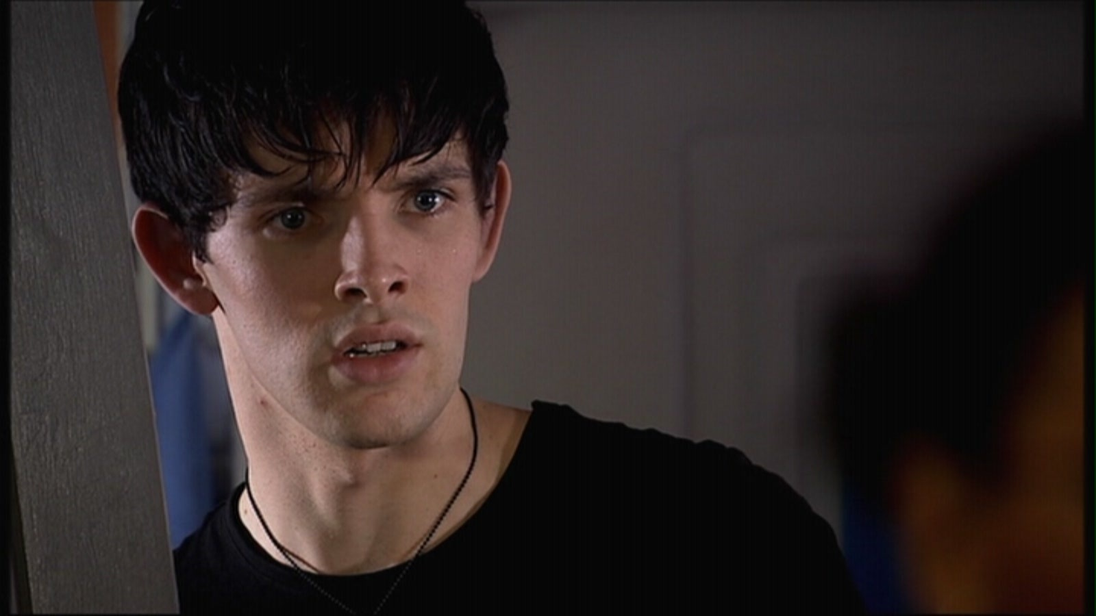 Colin Morgan Photos