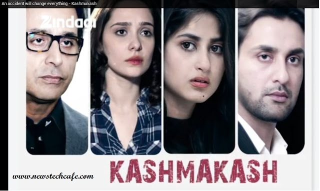 'Kashmakash' Zindagi Tv Upcoming Show Wiki Story |Cast |Title Song| Promo| Timings