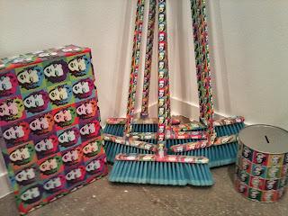 Estampa, 2013, Feria de arte, Exposiciones Madrid, Matadero, Blog de arte, Voa-Gallery, Yvonne Brochard, Fundación Antonio Perez, Cuenca, Museo del Objeto Encontrado, Objetos encontrados,
