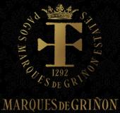 ESCUDO MARQUÉS DE GRIÑÓN