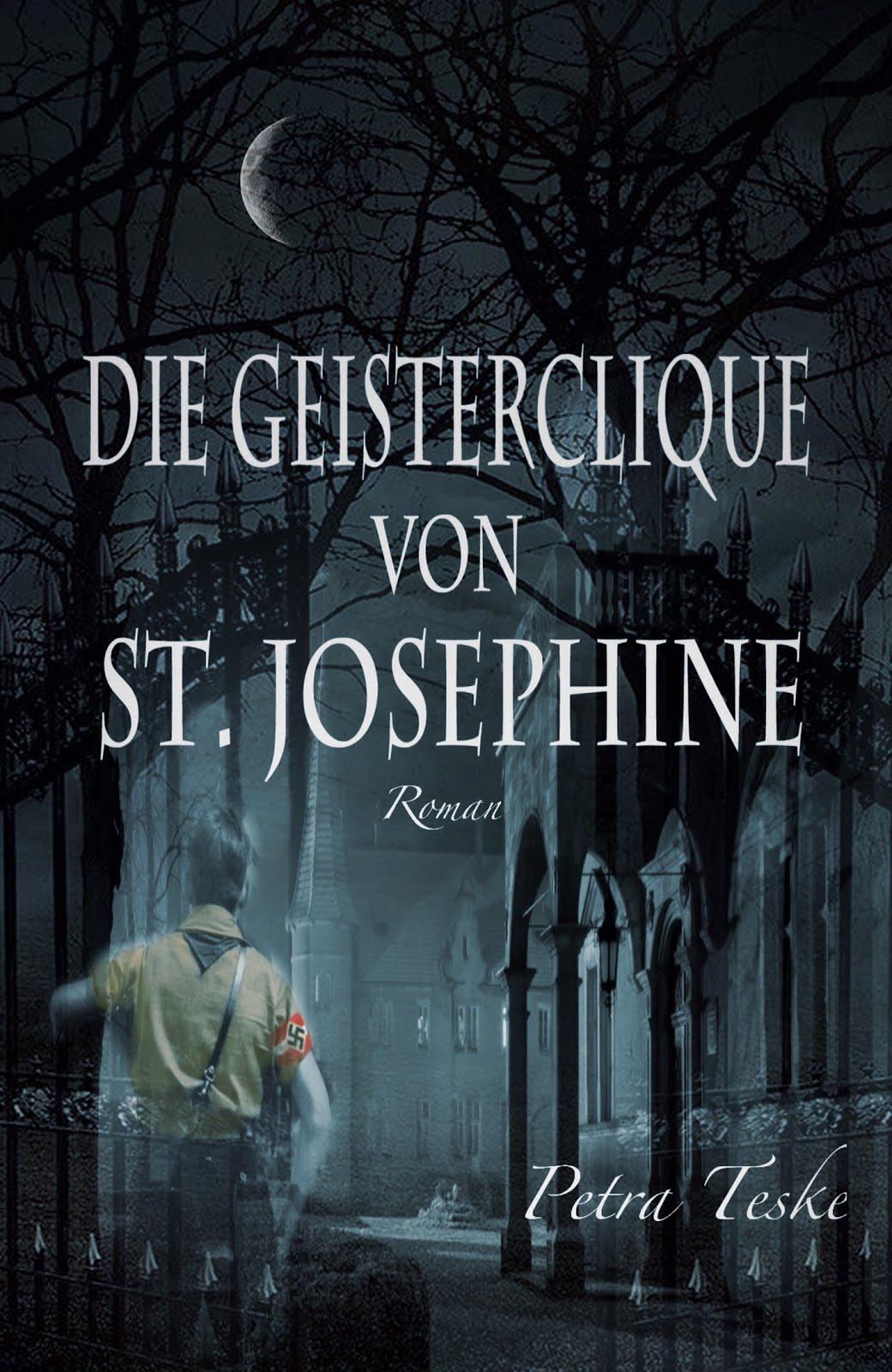 Die Geisterclique von St. Josephine