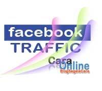 Memantau trafik lewat facebook insights