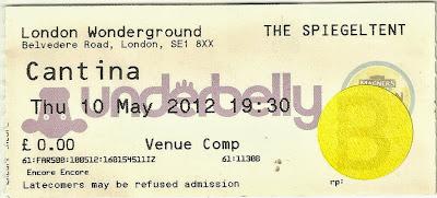 cantina-london-ticket