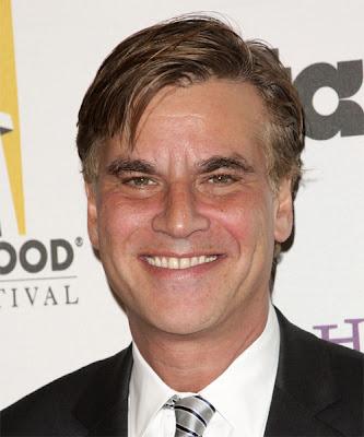 Aaron Sorkin Hairstyles
