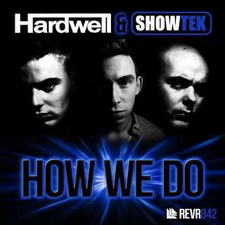Hardwell & Showtek   How We Do (Original Mix)